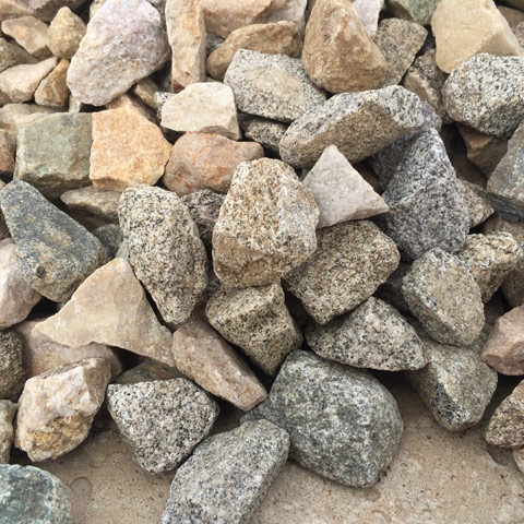 Types Of Gravel Ogden Ut Sandee S Soil Rock